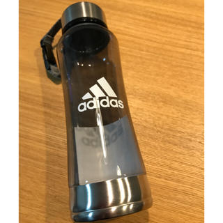 アディダス(adidas)の✴︎新品✴︎アディダス✴︎飲料✴︎クリアボトル(タンブラー)