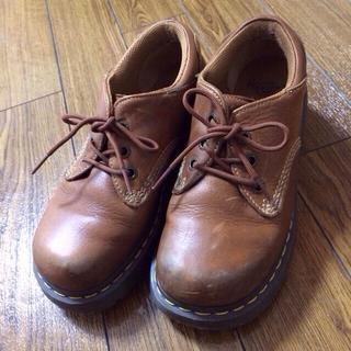 ドクターマーチン(Dr.Martens)の15日までお取り置き中*しい様(ローファー/革靴)