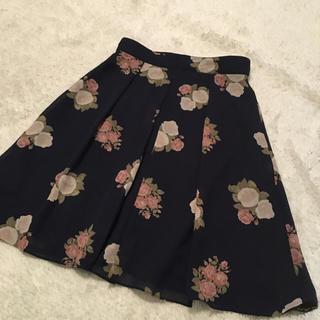 デビュードフィオレ(Debut de Fiore)の春物♡スカート(ひざ丈スカート)