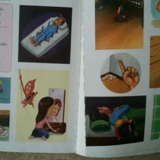 こびとずかん セット キッズ/ベビー/マタニティのおもちゃ(その他)の商品写真