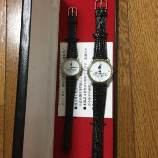 ポロラルフローレン(POLO RALPH LAUREN)のポロラルフローレン⌚時計(腕時計)