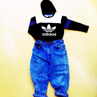 アディダス(adidas)のadidas Tシャツ(Tシャツ(長袖/七分))