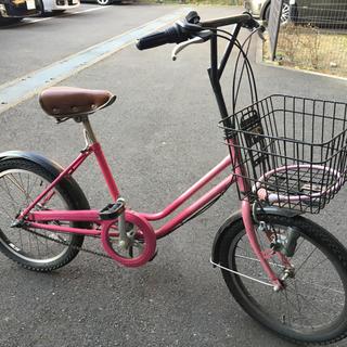 ◡̈⃝ワン!さま専用◡̈⃝ ブリジストン 自転車  20インチ(自転車本体)