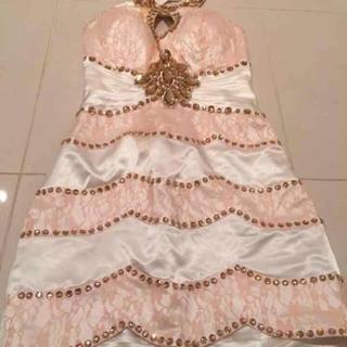 イサアフェン(ISA ARFEN)のISA FERRIS キャバドレスS(ナイトドレス)