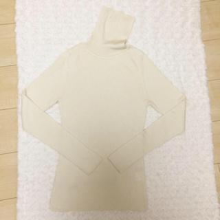 アーモワールカプリス(armoire caprice)の柔らか〜い♡すぐに着れるタートル!ニット セーター(ニット/セーター)