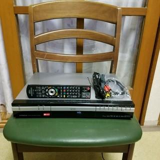 ヒタチ(日立)のEMIGHI様専用激安完動美品!日立HDD/DVDレコーダDV-DH161T(DVDレコーダー)