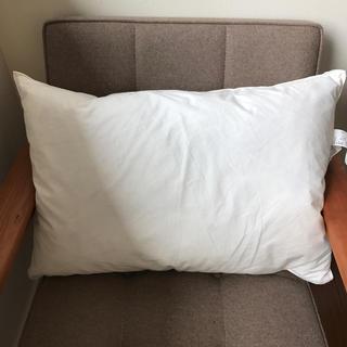 ムジルシリョウヒン(MUJI (無印良品))の無印良品 寝具 まくら(枕)