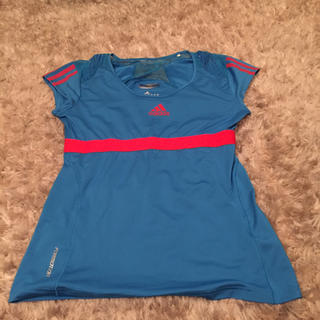 アディダス(adidas)のアディダスのシャツMサイズ(ウェア)