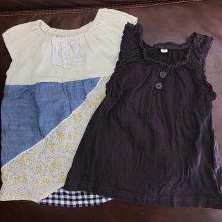 ビケット(Biquette)のビケット Biquette  など  2枚セット(Tシャツ/カットソー)