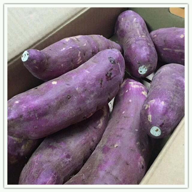 熊本県産☆紅はるか☆5キロ 食品/飲料/酒の食品(野菜)の商品写真
