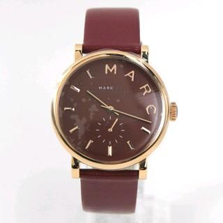 マークバイマークジェイコブス(MARC BY MARC JACOBS)の新品MARC BY MARC JACOBS レディース 腕時計 MBM1267(腕時計)