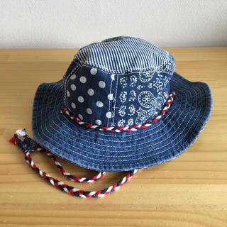 アンパサンド(ampersand)のハット 48センチ(帽子)
