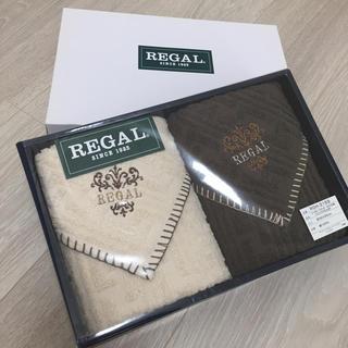 リーガル(REGAL)のREGAL タオル(タオル/バス用品)