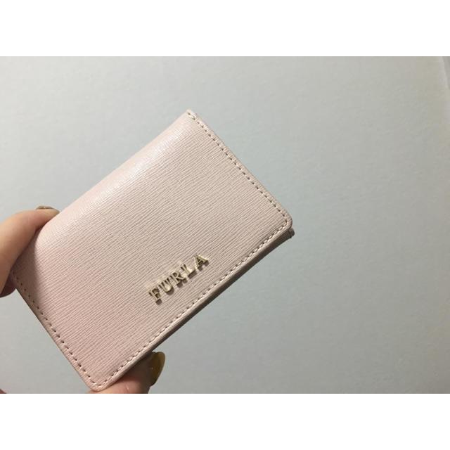 best authentic 4b71f 789a4 FURLA ミニ財布 ♡ | フリマアプリ ラクマ