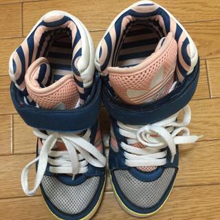 アディダス(adidas)のdazzlin✖️adidas(その他)