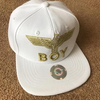 ボーイロンドン(Boy London)のBoy London キャップ 帽子(キャップ)