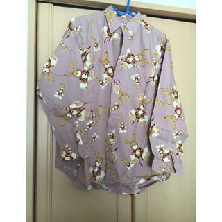 ピンクハウス(PINK HOUSE)のPINKHOUSEシャツ(シャツ/ブラウス(長袖/七分))