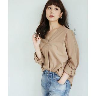 アパートバイローリーズ(apart by lowrys)のシャツ(シャツ/ブラウス(長袖/七分))
