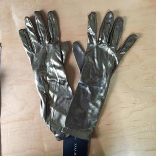 ザラ(ZARA)の手袋パーティー用(手袋)