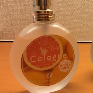 ハウスオブローゼ(HOUSE OF ROSE)のピンクグレープフルーツ 香水 lchi様専用(香水(女性用))