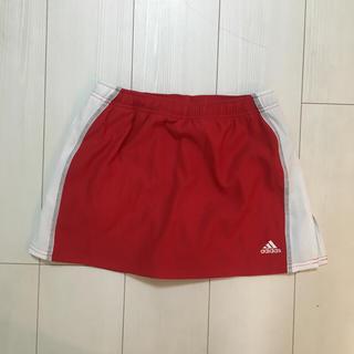 アディダス(adidas)のアディダス スコート adidas テニス ナイキ アシックス(ウェア)