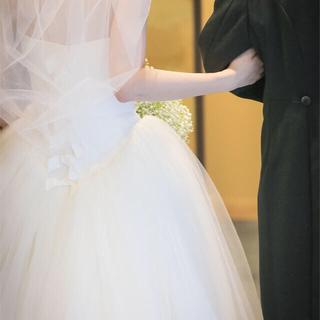 ヴェラウォン(Vera Wang)の【かと様専用】本家verawang♡バレリーナUS2(ウェディングドレス)