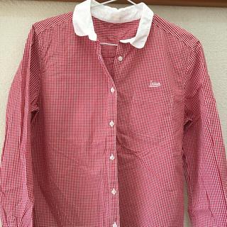 ジーユー(GU)の【新品未使用】(Tシャツ(長袖/七分))