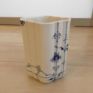 ロイヤルコペンハーゲン(ROYAL COPENHAGEN)のロイヤルコペンハーゲン フラワーベース(花瓶)