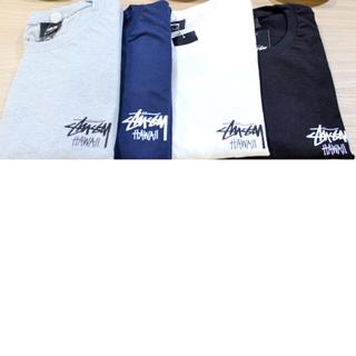 ステューシー(STUSSY)のハワイ限定ストゥーシーシャツ(Tシャツ(半袖/袖なし))