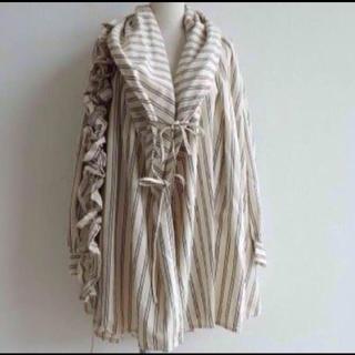 ザドレスアンドコーヒデアキサカグチ(The Dress & Co. HIDEAKI SAKAGUCHI)のThe Dress&Co. HIDEAKI SAKAGUCHI KAPITAL (スプリングコート)