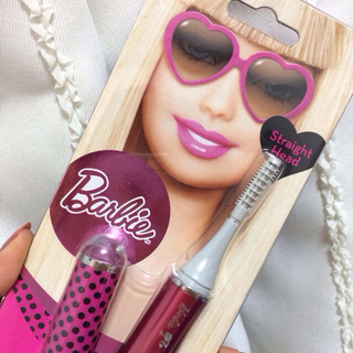 バービー(Barbie)の★バービー アイラッシュカーラー★(その他)