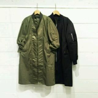 トゥデイフル(TODAYFUL)のLIFE's TODAYFUL Military Long Coat  新品(ミリタリージャケット)