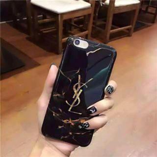 イヴサンローランボーテ(Yves Saint Laurent Beaute)のYSL iPhone ケース 新品(iPhoneケース)