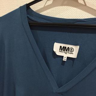 エムエムシックス(MM6)のうに様専用、MM6 Martin Margiela Tシャツ(Tシャツ/カットソー(半袖/袖なし))