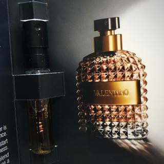 ヴァレンティノ(VALENTINO)のVALENTINO 香水(香水(男性用))