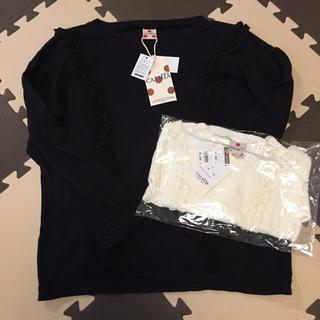 マーキーズ(MARKEY'S)の新品 親子ペアルック♡マーキーズCALMIAカットソー(Tシャツ)