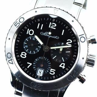 ブレゲ(Breguet)のブレゲ(Breguet) トランスアトランティック 自動巻き (腕時計(アナログ))