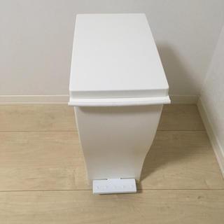 フランフラン(Francfranc)のフランフラン ゴミ箱 お値引き交渉も承ります(ごみ箱)
