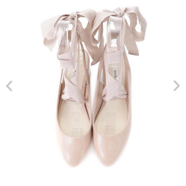 snidel(スナイデル)の2way パンプス レディースの靴/シューズ(ハイヒール/パンプス)の商品写真