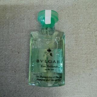 ブルガリ(BVLGARI)のBVLGARI  オ・パフメ オーテヴェール  ボディウォッシュ(ボディソープ / 石鹸)