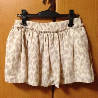 デイシー(deicy)のdeicyのスカート(ミニスカート)