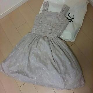ヨンドシー(4℃)の4℃ パーティドレス(その他ドレス)