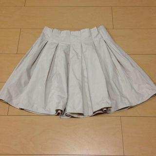 マーキュリーデュオ(MERCURYDUO)のMERCURYDUO*スカート(ミニスカート)