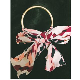 マルニ(Marni)のMARNIのスカーフ(バンダナ/スカーフ)