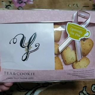 アフタヌーンティー(AfternoonTea)のアフタヌーンティー 紅茶&クッキー(茶)