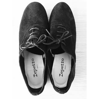 レペット(repetto)のレペット(ローファー/革靴)