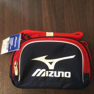 ミズノ(MIZUNO)のショルダーポーチ(ショルダーバッグ)