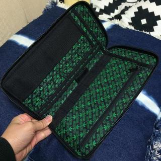 アディダス(adidas)のアディダス オリジナルス 大容量♪通帳♪パスポートケース(長財布)