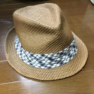 ザラ(ZARA)のZARA 帽子(その他)