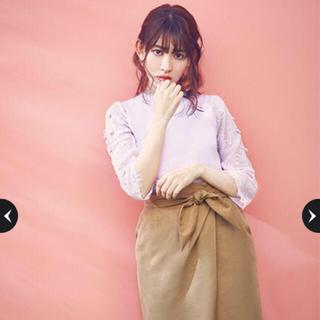 リランドチュール(Rirandture)のRirandture♡専用♡(ニット/セーター)